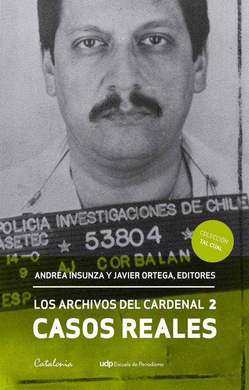 LOS ARCHIVOS DEL CARDENAL 2