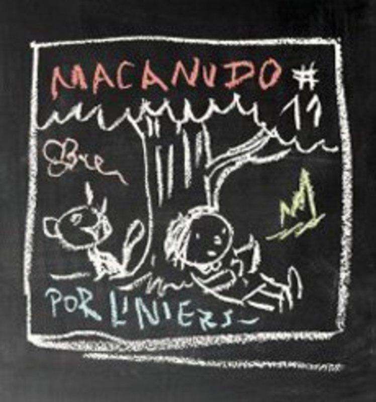 MACANUDO 11 (CATALONIA)