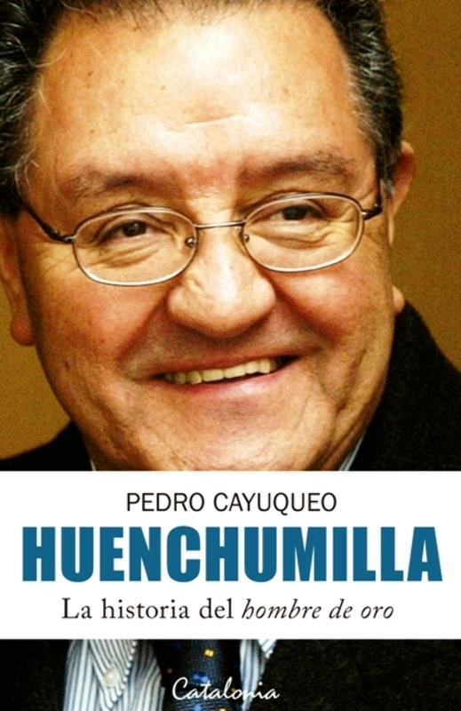 HUENCHUMILLA