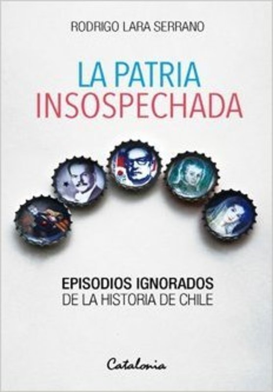 LA PATRIA INSOSPECHADA