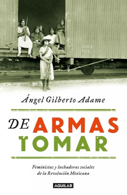 DE ARMAS TOMAR