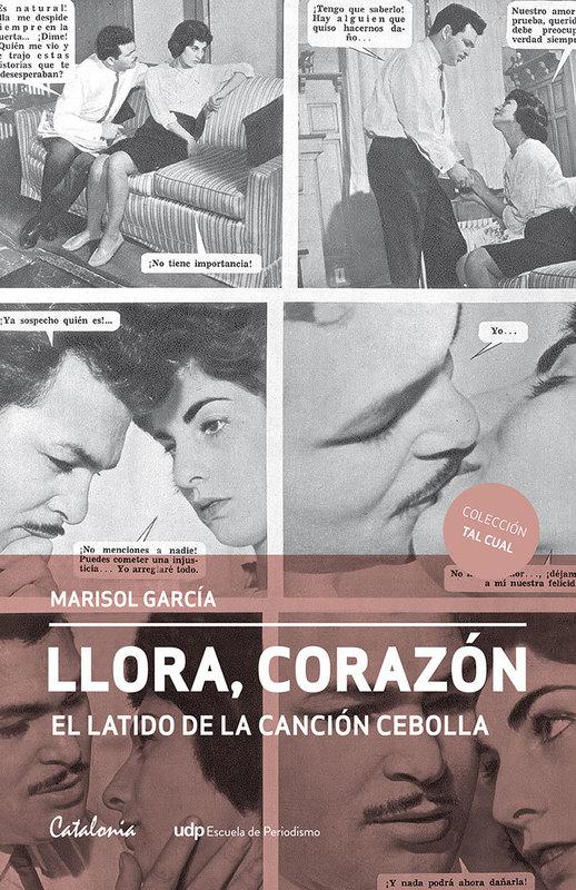 LLORA CORAZON