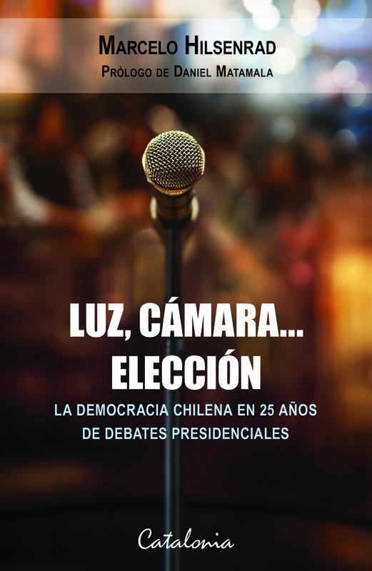 LUZ CAMARA ELECCION