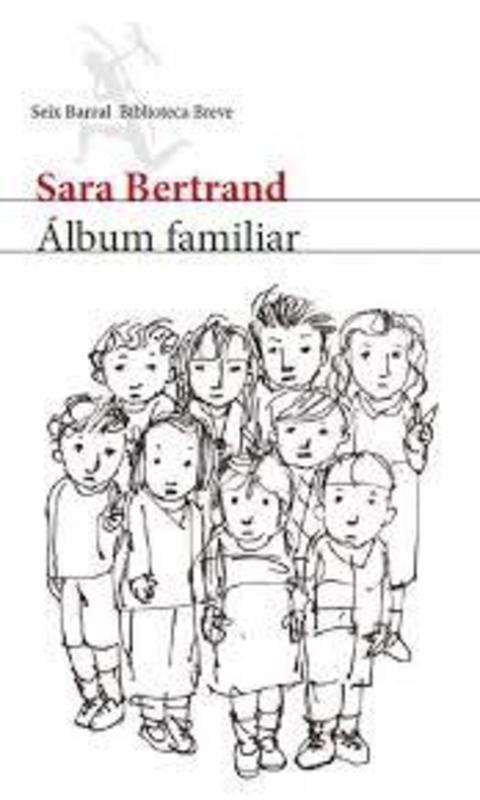 ALBUM FAMILIAR
