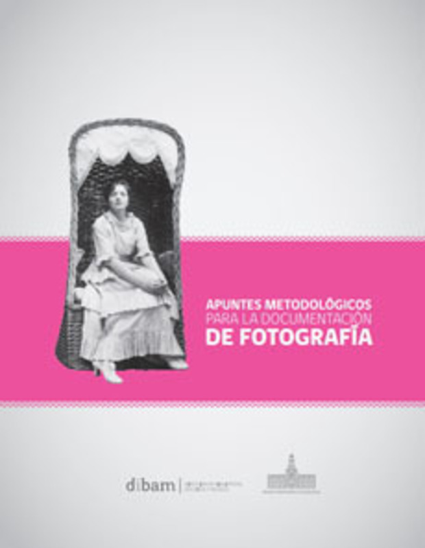 APUNTES METODOLOGICOS PARA LA DOCUMENTACION DE FOTOGRAFIA