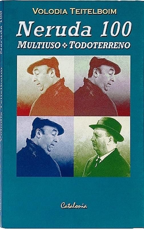 NERUDA 100 - MULTIUSO TODO TERRENO