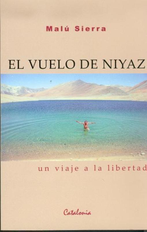 EL VUELO DE NIYAS