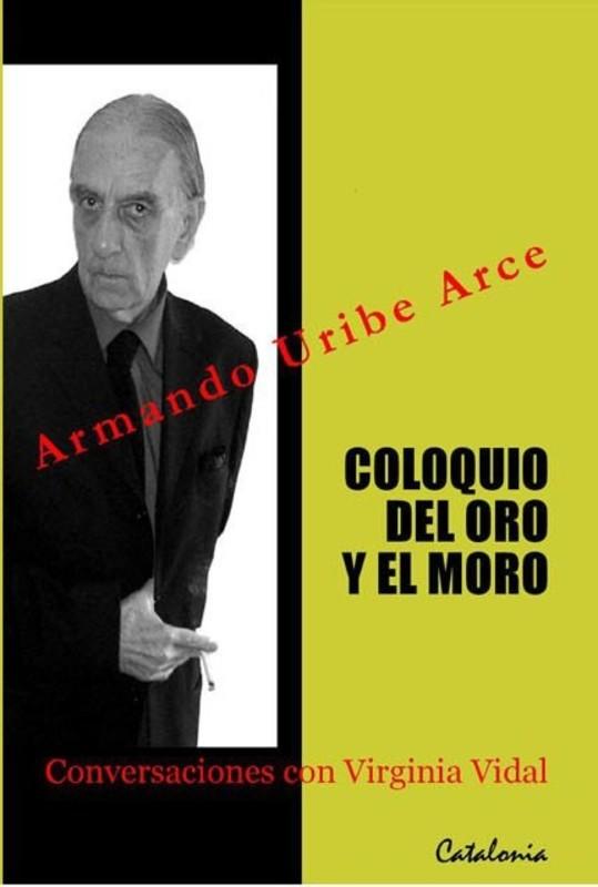 COLOQUIO DEL ORO Y EL MORO