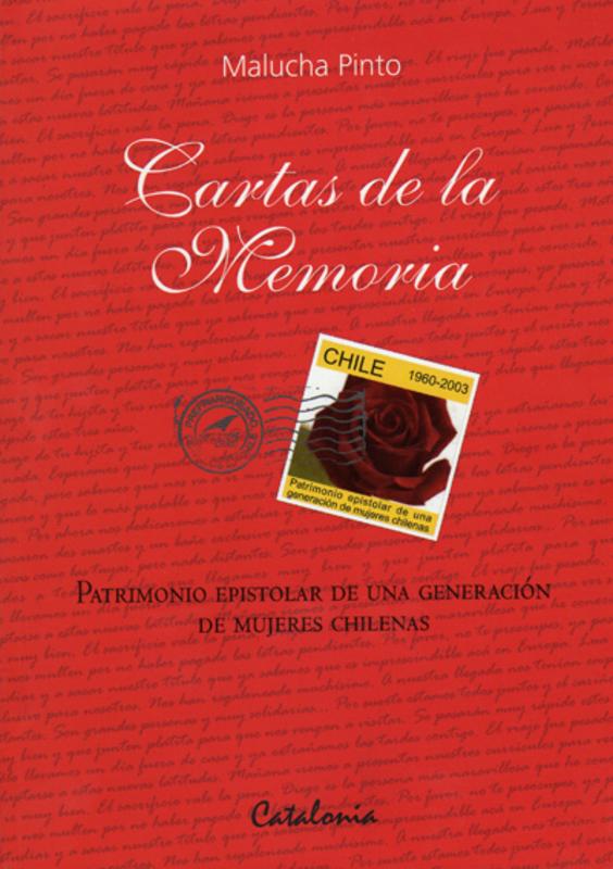 CARTAS DE LA MEMORIA - PATRIMONIO DE UNA GENERACIO