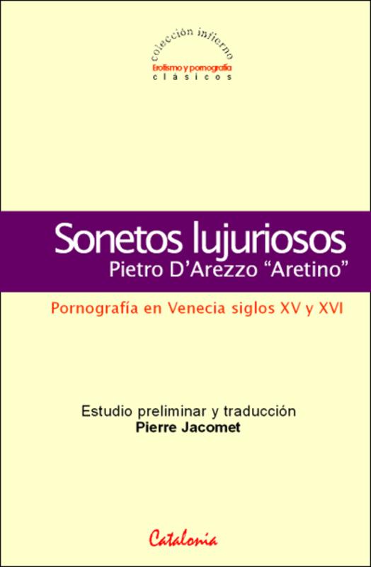 SONETOS LUJURIOSOS