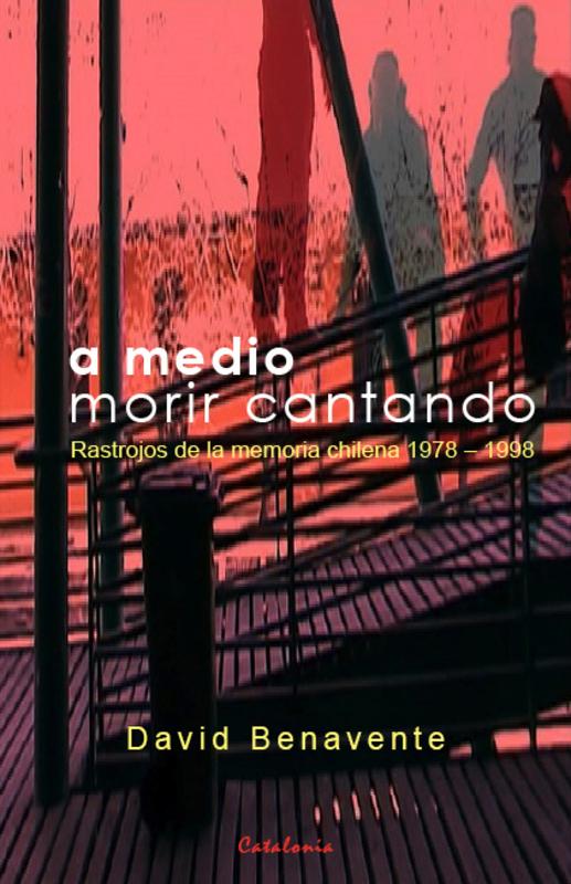 A MEDIO MORIR CANTANDO