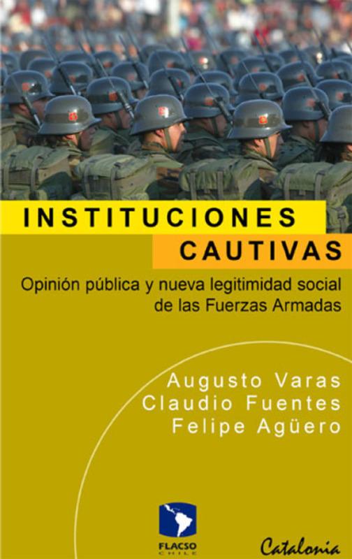 INSTITUCIONES CAUTIVAS
