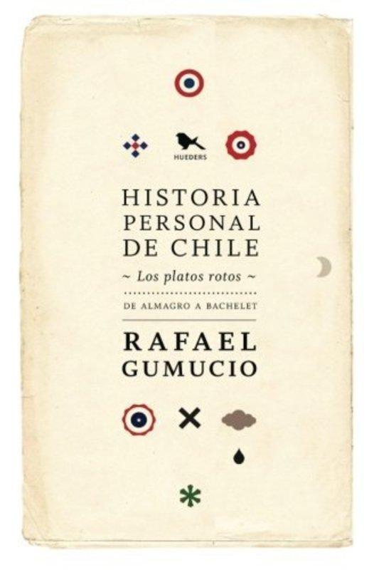 HISTORIA PERSONAL DE CHILE