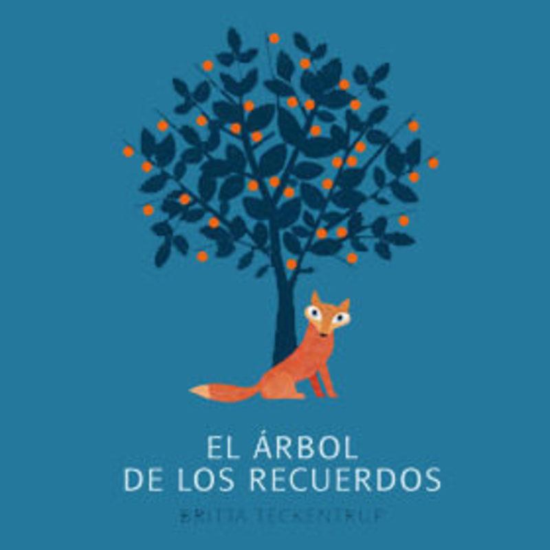 EL ARBOL DE LA MEMORIA