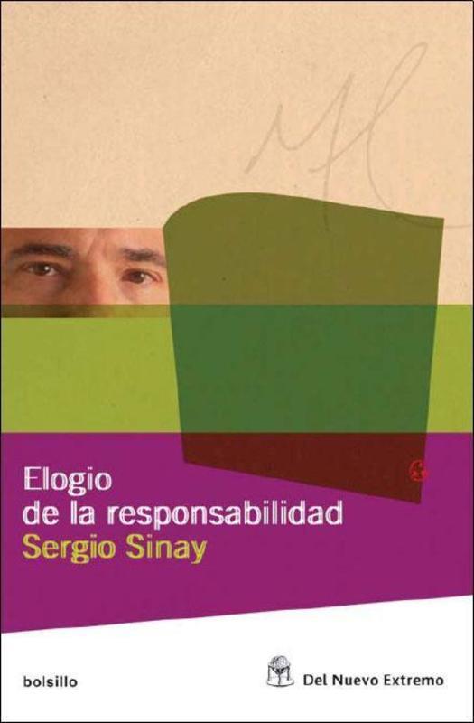 ELOGIO DE LA RESPONSABILIDAD 2¡ EDIC