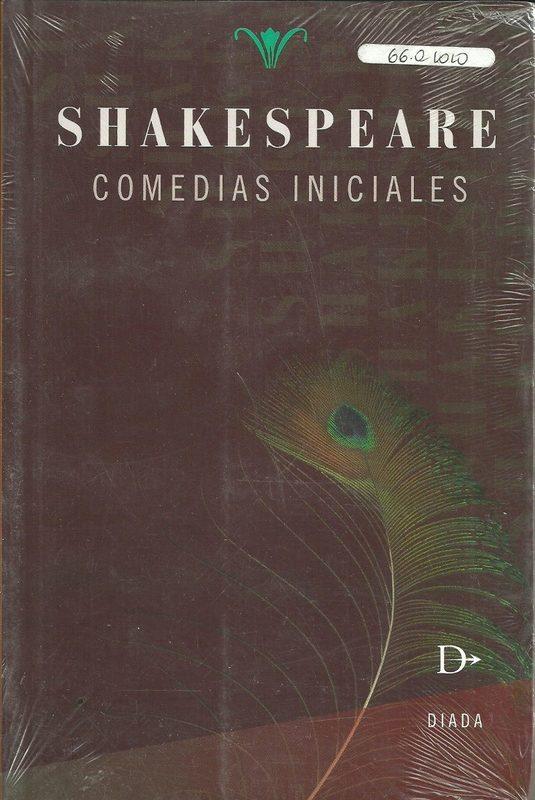 COMEDIAS INICIALES