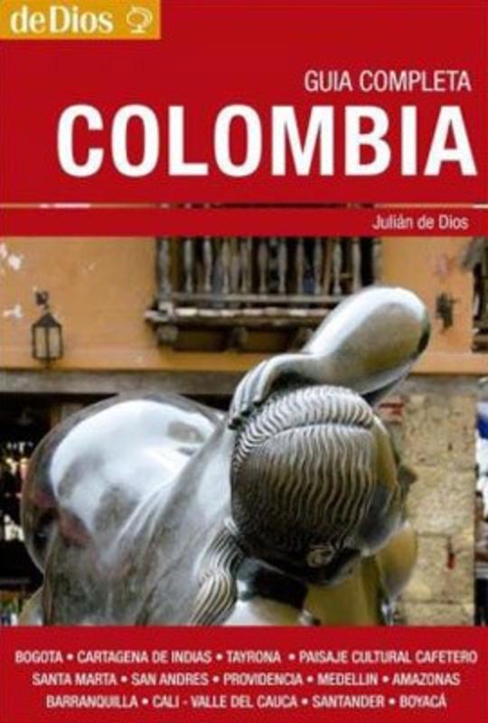 COLOMBIA (GUIA COMPLETA)