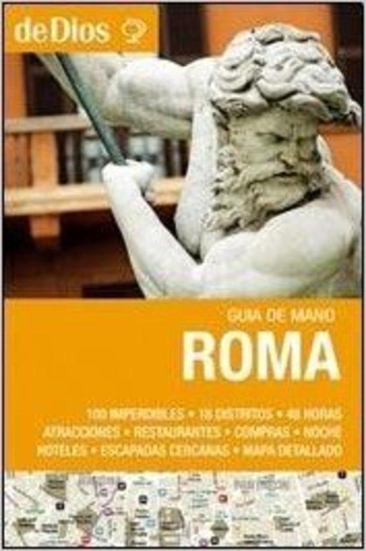 ROMA (GUIA DE MANO)
