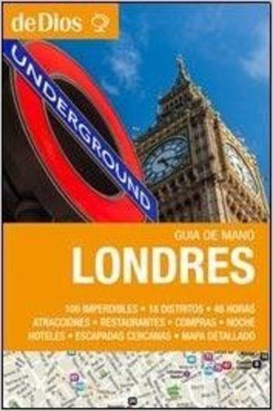 LONDRES (GUIA DE MANO)