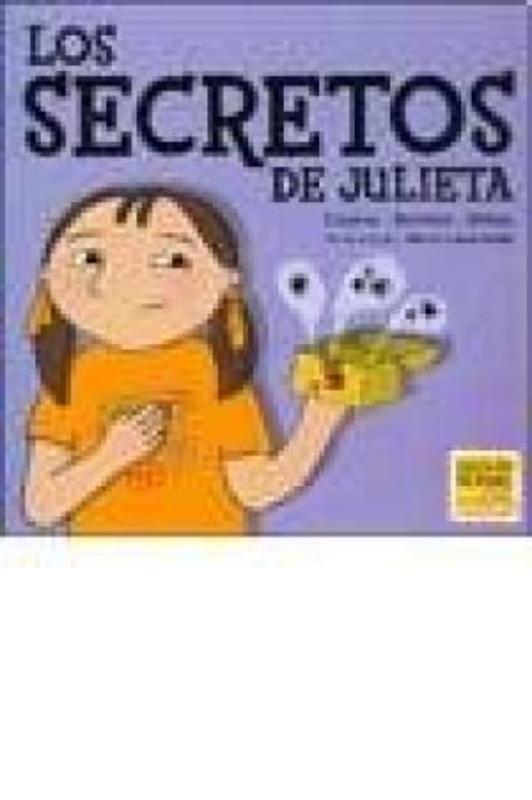 LOS SECRETOS DE JULIETA