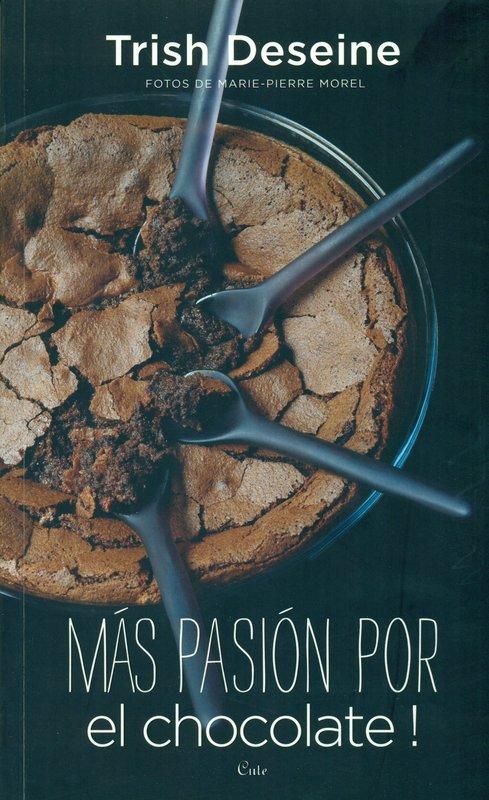 MAS PASION POR EL CHOCOLATE