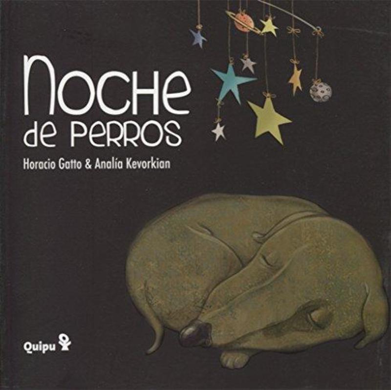 NOCHE DE PERROS