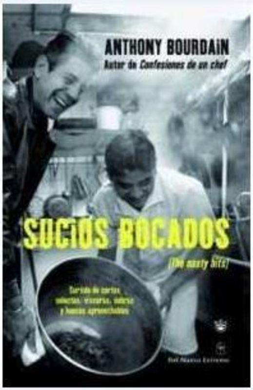 SUCIOS BOCADOS