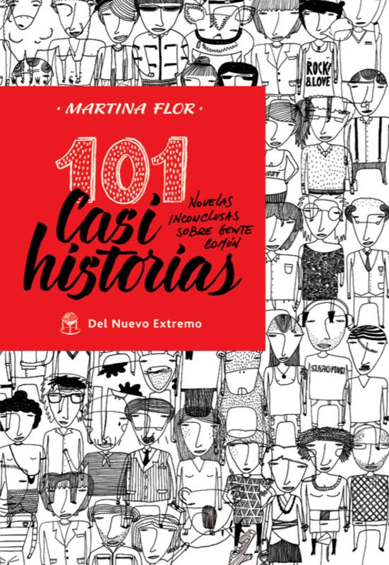101 CASI HISTORIAS