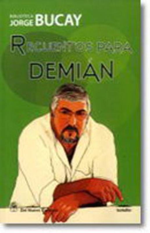 RECUENTOS PARA DEMIAN (BOLSILLO)