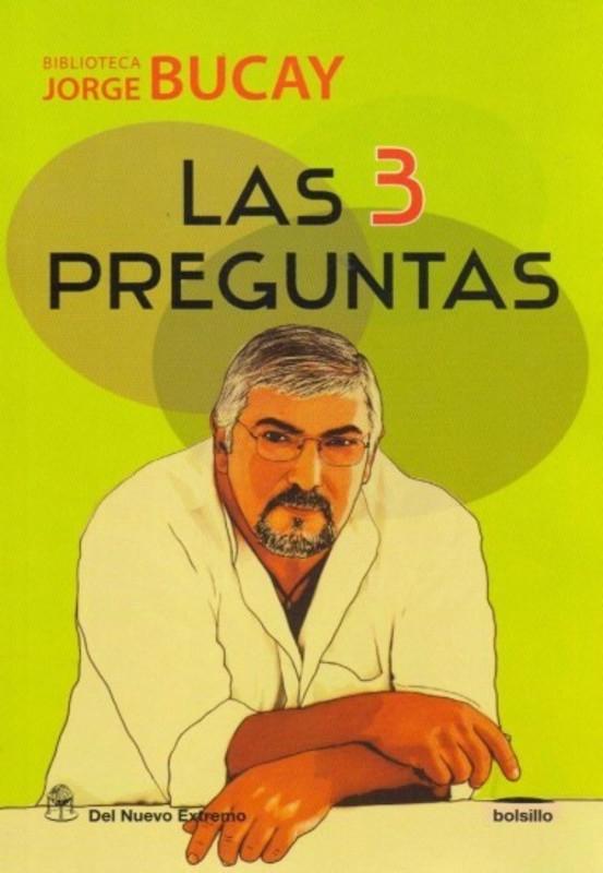 LAS 3 PREGUNTAS (BOLSILLO)