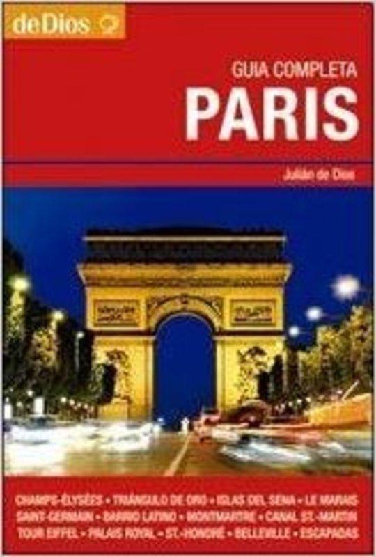 PARIS (GUIA COMPLETA)