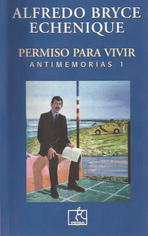 PERMISO PARA VIVIR ANTIMEMORIAS 1
