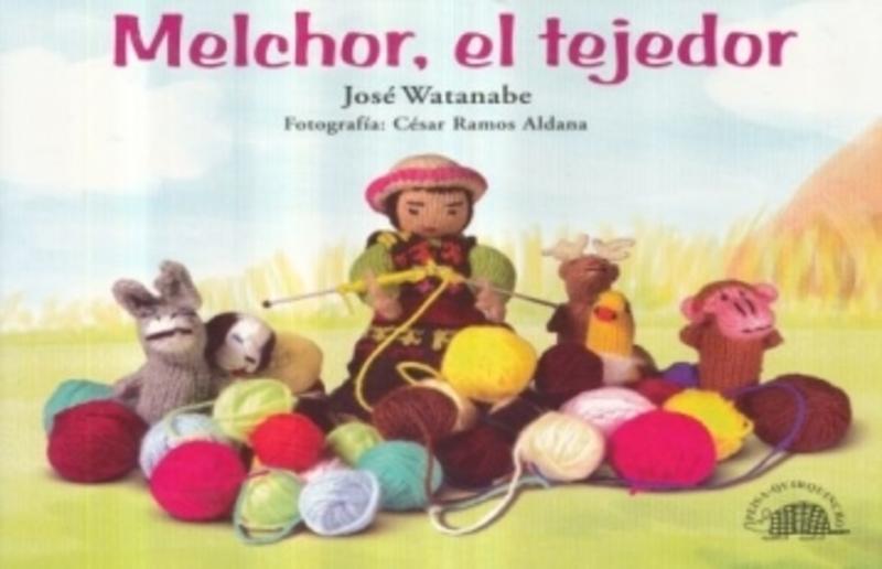 MELCHOR EL TEJEDOR