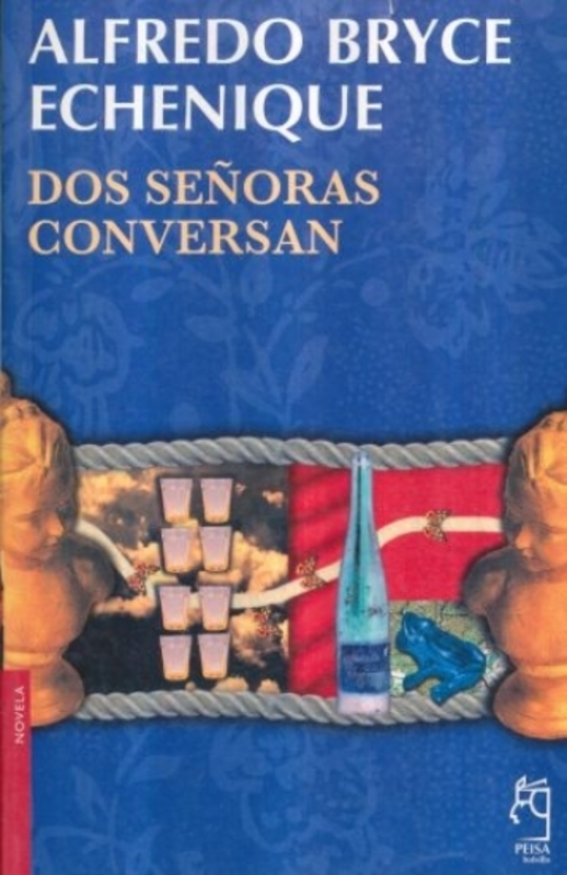DOS SEÑORAS CONVERSAN