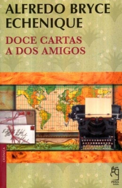 DOCE CARTAS A DOS AMIGOS