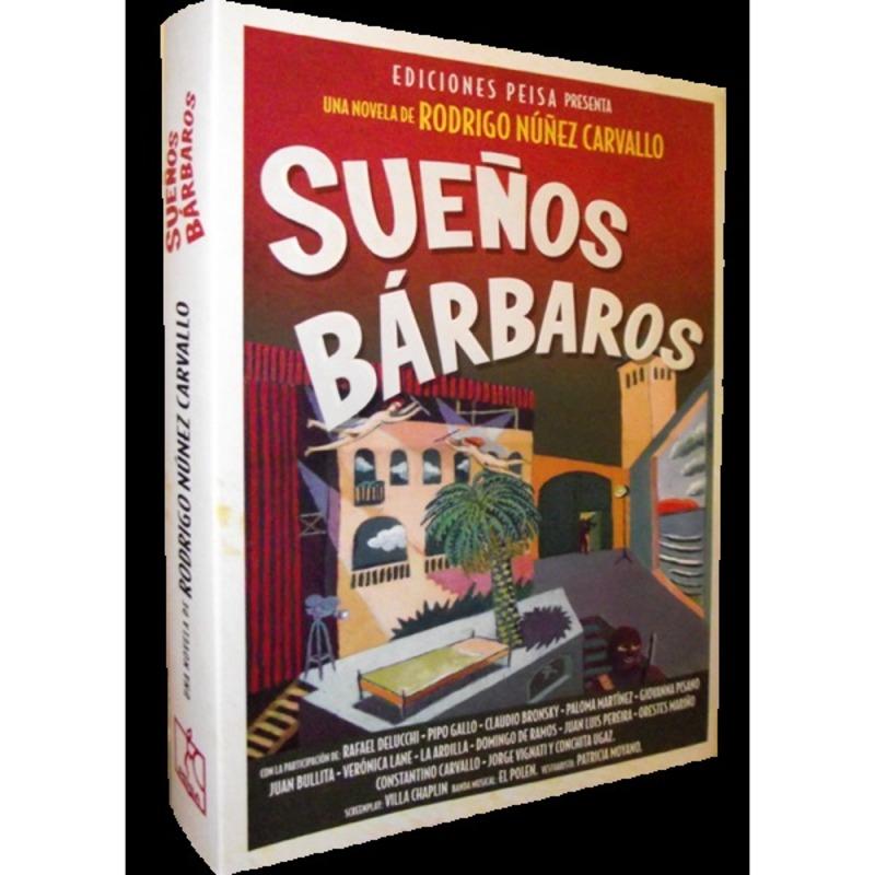 SUEÑOS BARBAROS