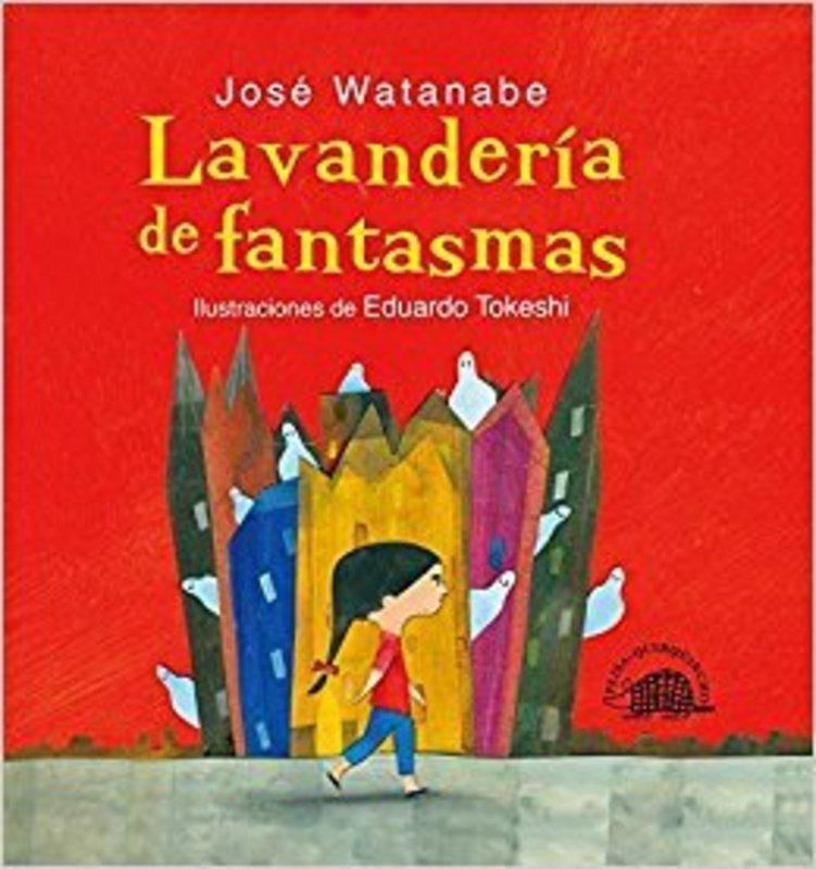 LAVANDERIA DE FANTASMAS