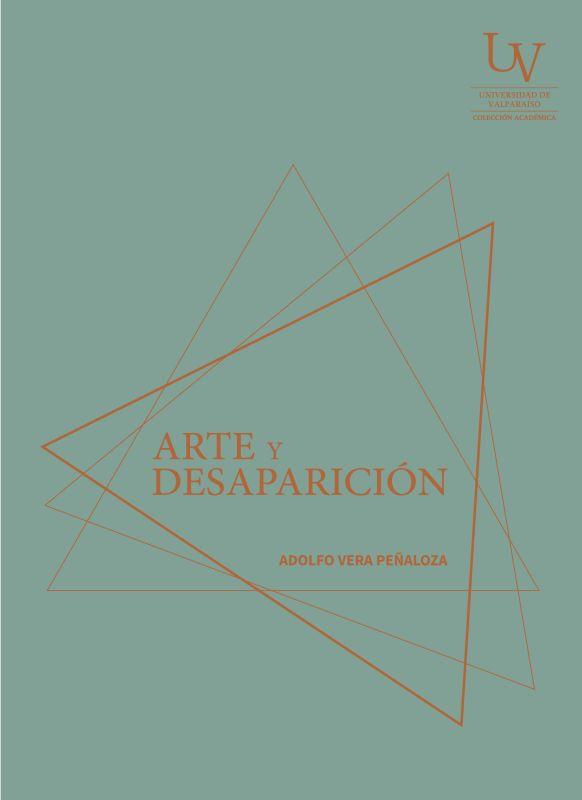 ARTE  Y DESAPARICION