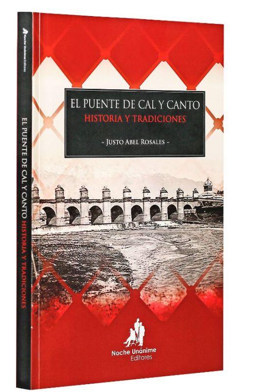 EL PUENTE CAL Y CANTO HISTORIA Y TRADICIONES