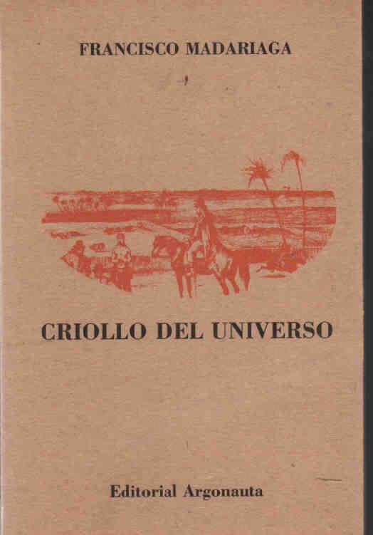 CRIOLLO DEL UNIVERSO