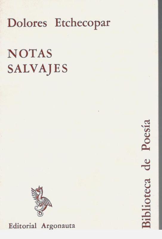 NOTAS SALVAJES
