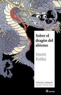 SOBRE EL DRAGON DEL ABISMO