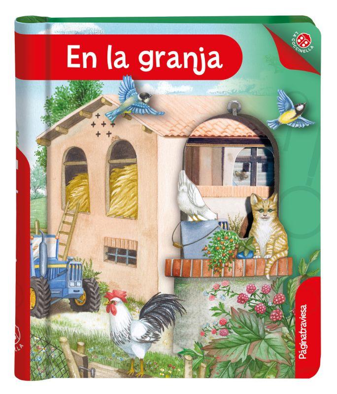 EN LA GRANJA (PAGINATRAVIESA)