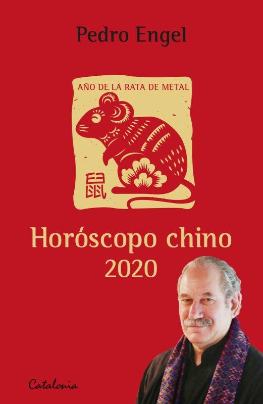 HOROSCOPO CHINO 2020 PEDRO ENGEL