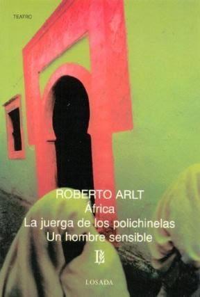 AFRICA LA JUERGA D/L POLICHINE