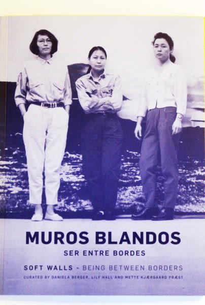 MUROS BLANDOS SER ENTRE BORDES