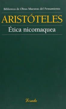 ETICA NICOMAQUEA (LOSADA)