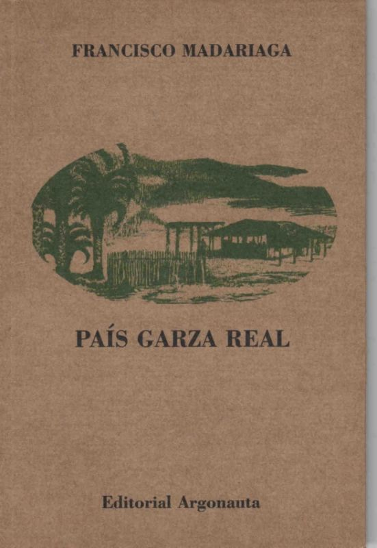 PAIS GARZA REAL
