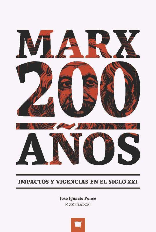 MARX 200 AÑOS