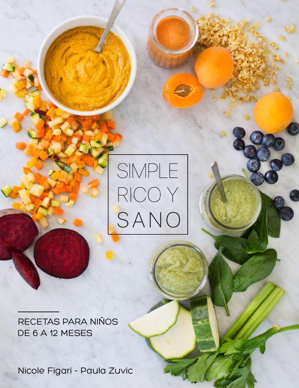 SIMPLE RICO Y SANO